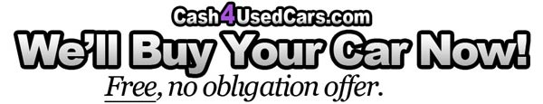 Cash 4 Used Cars Free Quote